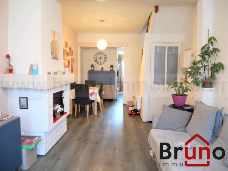 Sale house / villa Gamaches 116000€ - Picture 3