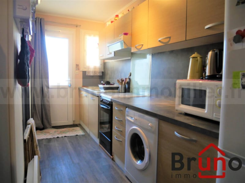 Sale house / villa Gamaches 116000€ - Picture 4
