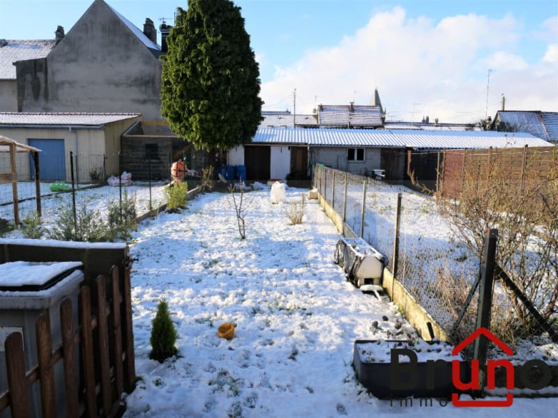 Sale house / villa Gamaches 116000€ - Picture 12