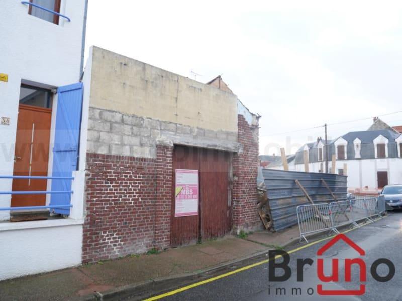 Sale building Le crotoy 1€ - Picture 4