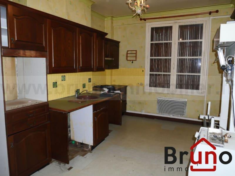 Commercial property sale shop Abbeville 77000€ - Picture 2
