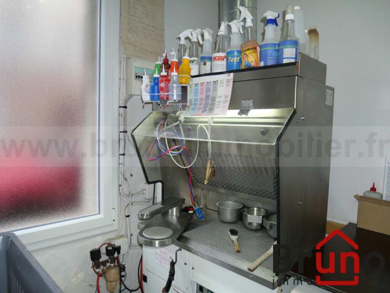 Commercial property sale shop Abbeville 77000€ - Picture 10