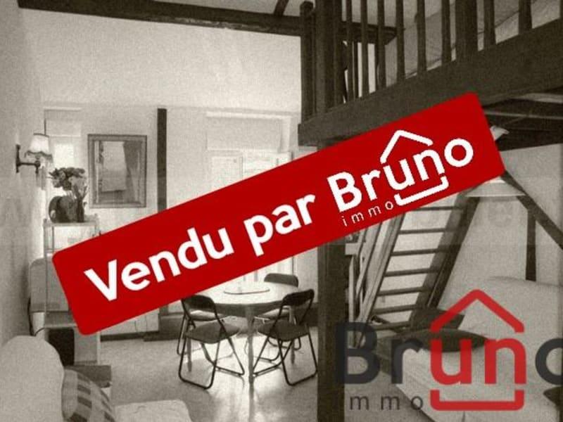 Appartement LE CROTOY - 1 pièce(s) - 30.56 m2