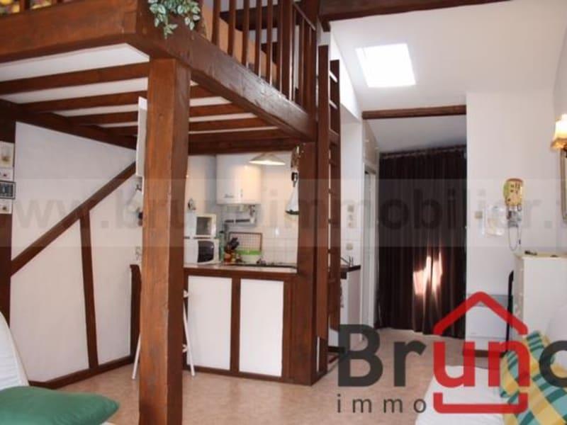Sale apartment Le crotoy 1€ - Picture 2