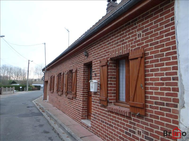 Verkauf haus Rue 1€ - Fotografie 3