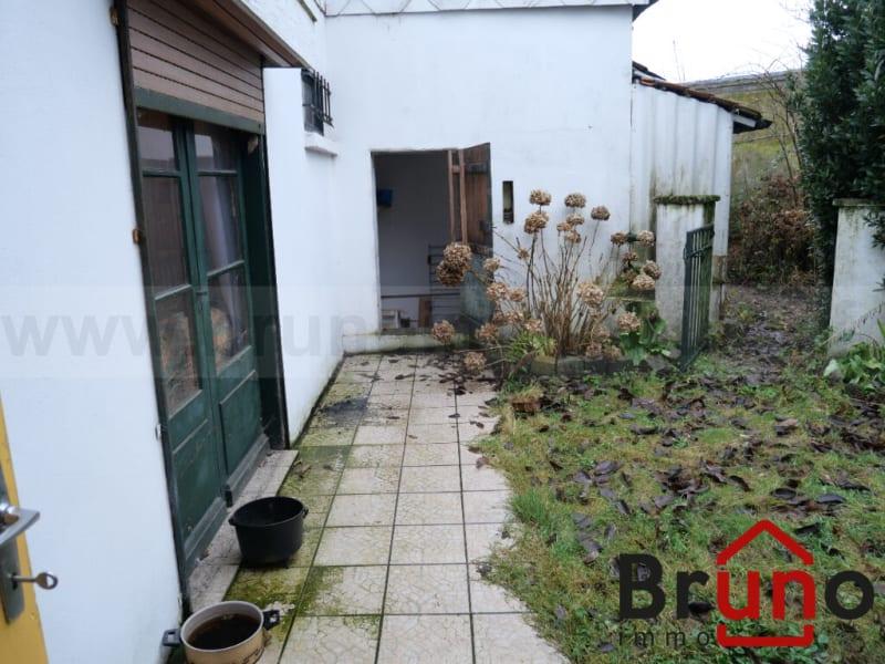 Sale house / villa Rue 105000€ - Picture 2
