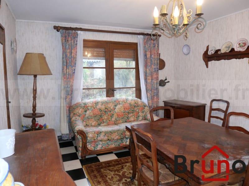 Sale house / villa Rue 105000€ - Picture 5