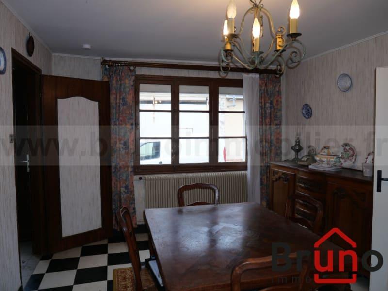 Sale house / villa Rue 105000€ - Picture 6