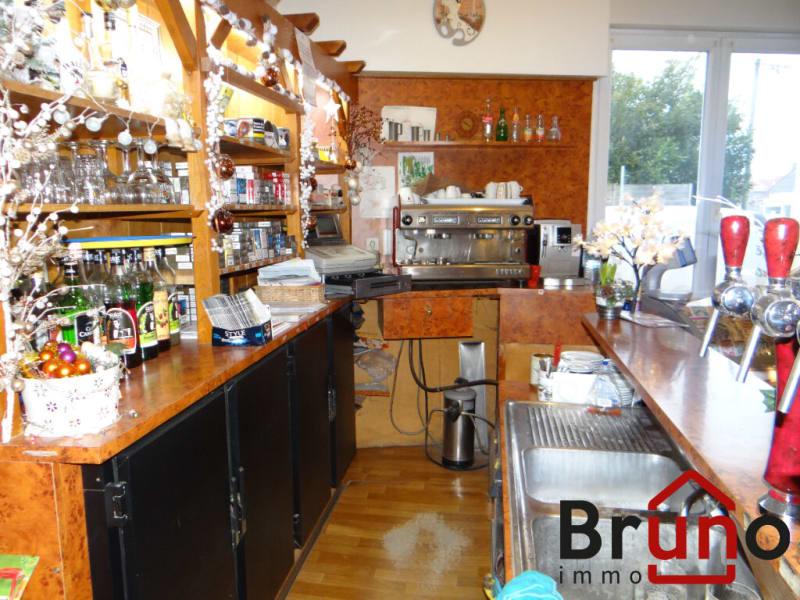 Commercial property sale shop Le crotoy 88200€ - Picture 2