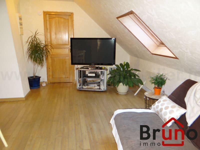 Commercial property sale shop Le crotoy 88200€ - Picture 7