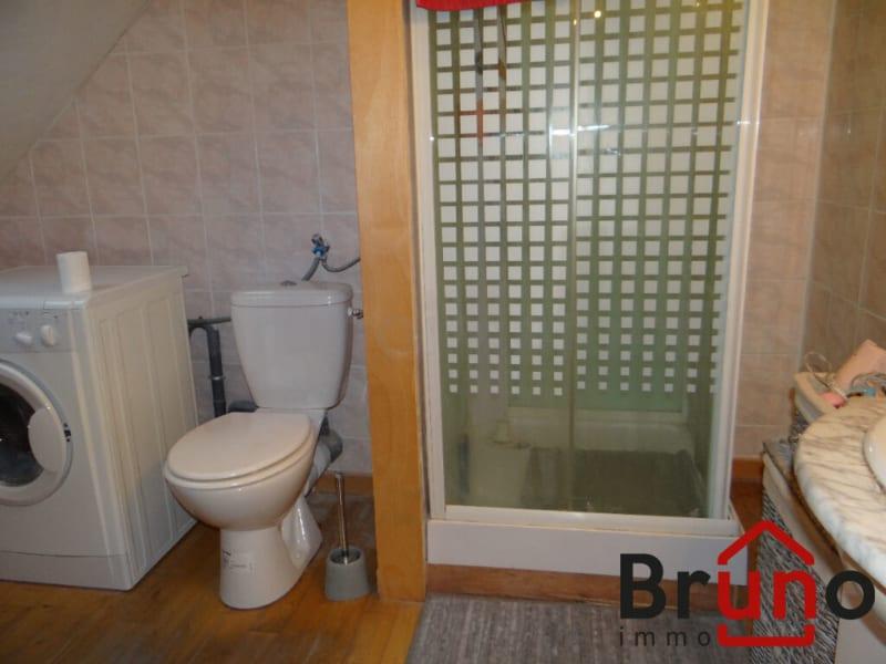 Commercial property sale shop Le crotoy 88200€ - Picture 15