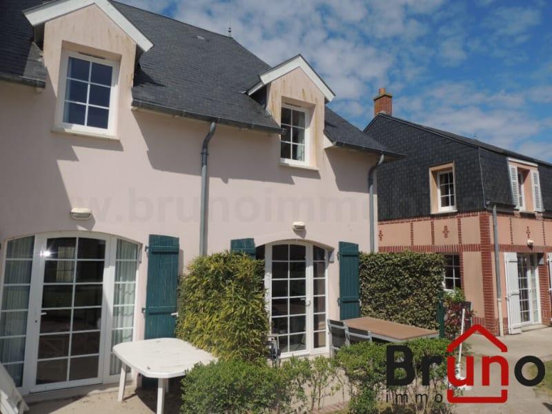 Sale house / villa Le crotoy 191900€ - Picture 1