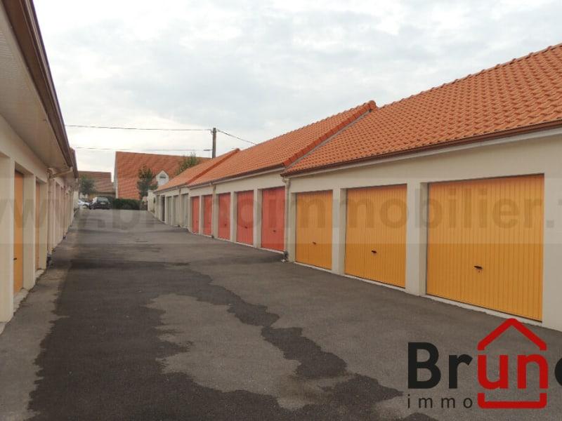 Sale parking spaces Le crotoy 18800€ - Picture 1