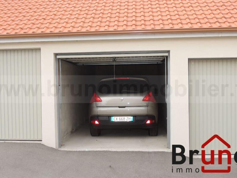 Sale parking spaces Le crotoy 18800€ - Picture 3