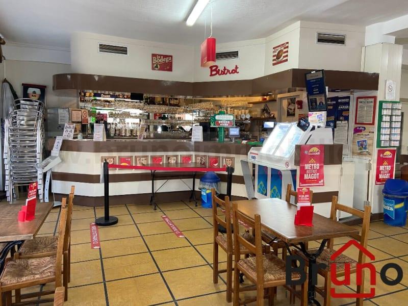 Commercial property sale shop Le crotoy 229750€ - Picture 1