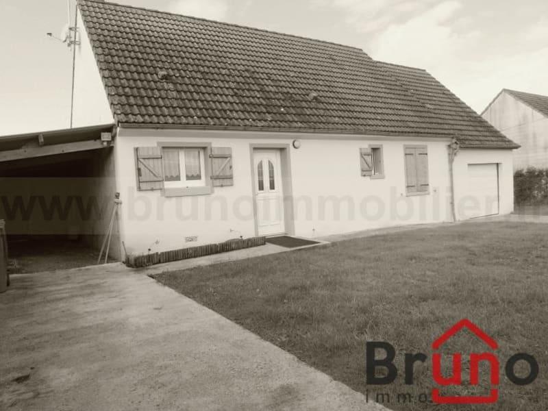 Verkauf haus Bernay en ponthieu 166500€ - Fotografie 1