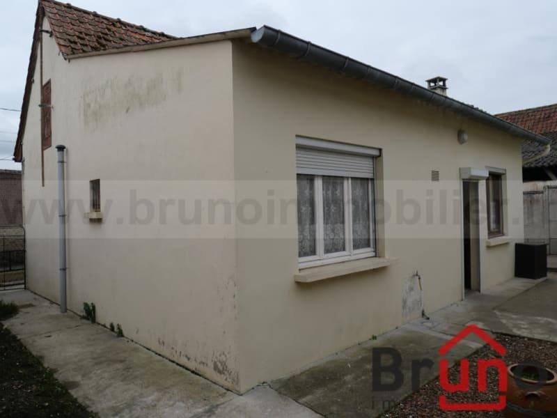 Sale house / villa Noyelles sur mer 144450€ - Picture 3