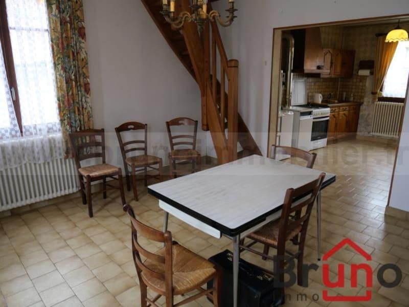 Sale house / villa Noyelles sur mer 144450€ - Picture 4