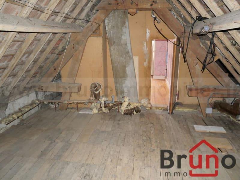 Sale house / villa Noyelles sur mer 144450€ - Picture 10
