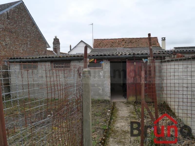 Sale house / villa Noyelles sur mer 144450€ - Picture 14