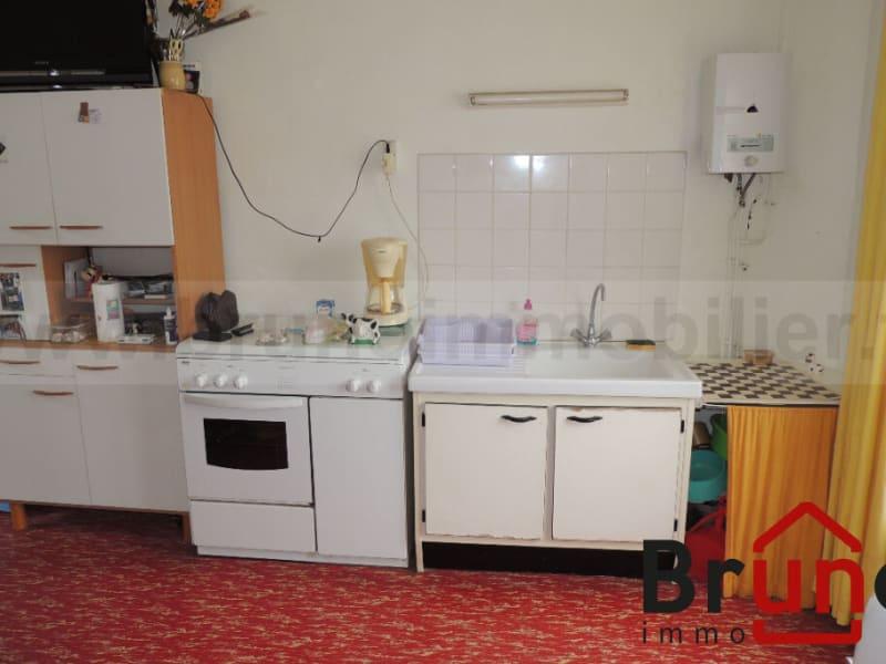 Sale apartment Le crotoy 86800€ - Picture 4