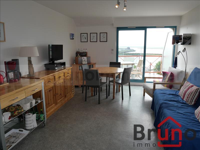 Sale apartment Le crotoy 1€ - Picture 3