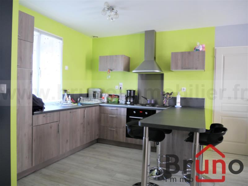 Sale house / villa Dompierre sur authie 107000€ - Picture 2
