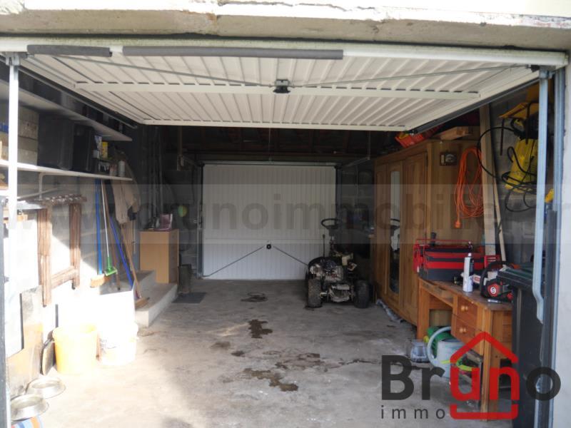 Sale house / villa Dompierre sur authie 107000€ - Picture 9