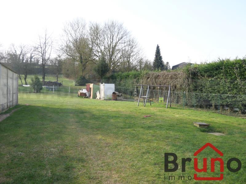 Sale house / villa Dompierre sur authie 107000€ - Picture 11