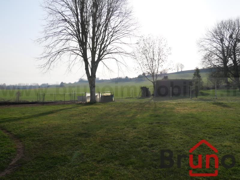 Sale house / villa Dompierre sur authie 107000€ - Picture 12
