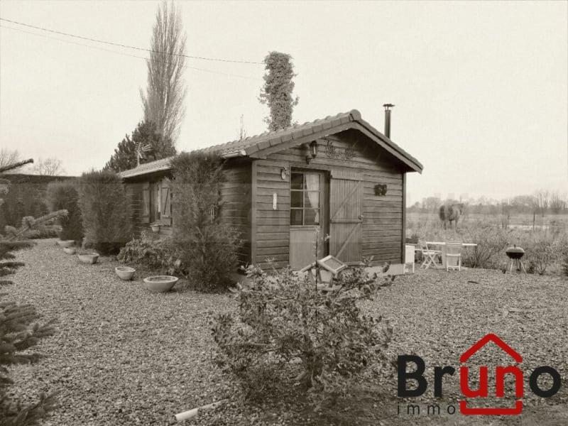 Sale house / villa Ponthoile 139900€ - Picture 1