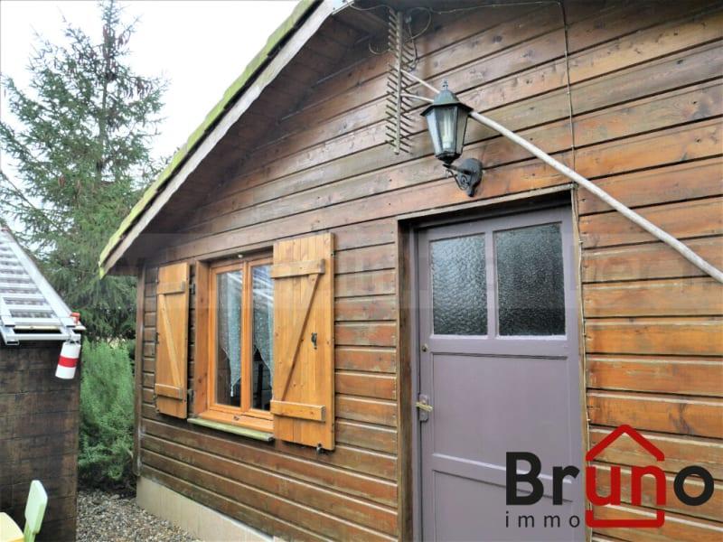 Sale house / villa Ponthoile 139900€ - Picture 3