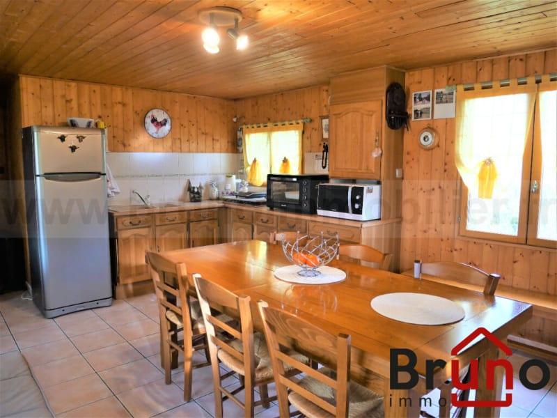 Sale house / villa Ponthoile 139900€ - Picture 5