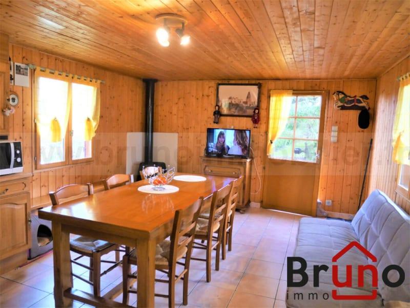 Sale house / villa Ponthoile 139900€ - Picture 6