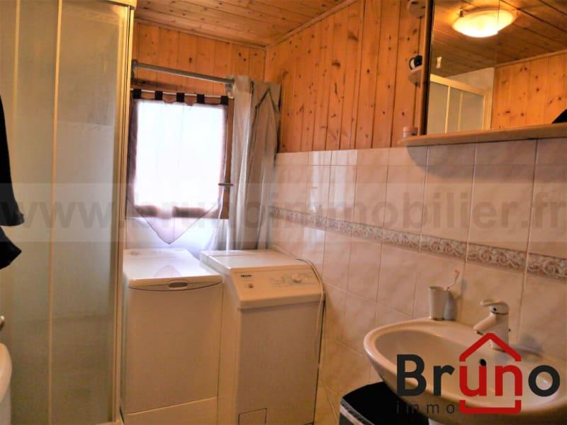Sale house / villa Ponthoile 139900€ - Picture 8