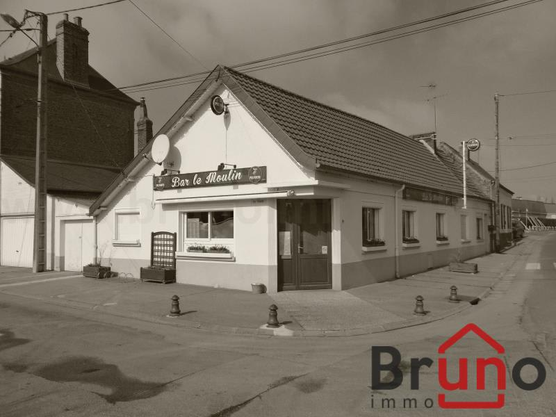 Sale building Rue 245400€ - Picture 1