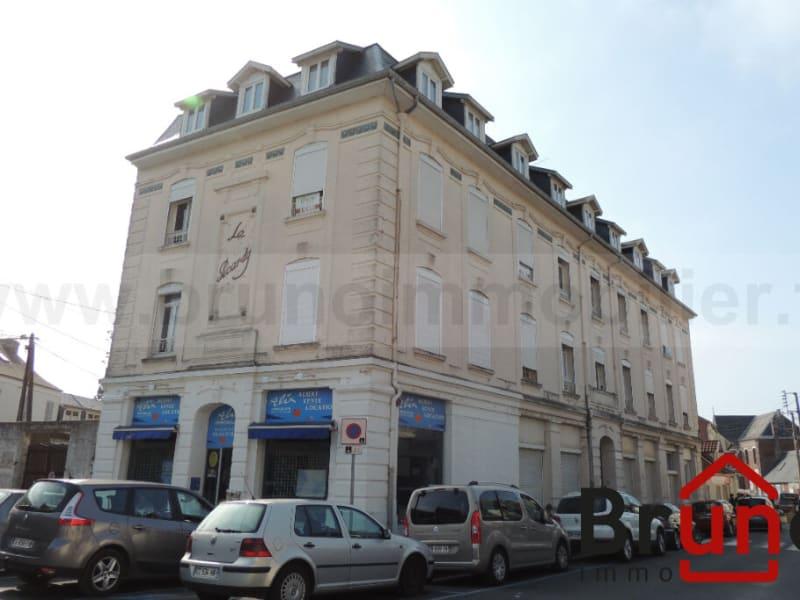 Sale apartment Le crotoy 86600€ - Picture 1