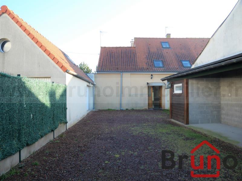 Sale house / villa Le crotoy 314000€ - Picture 2