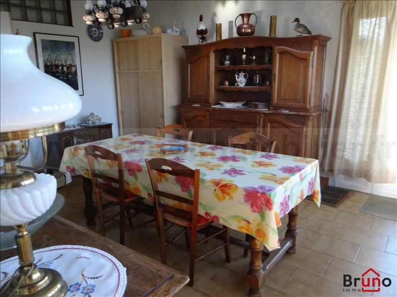 Verkauf haus Le crotoy 217000€ - Fotografie 6