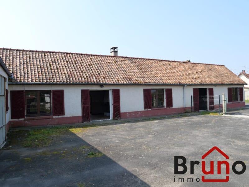 Sale house / villa Ponthoile 266500€ - Picture 2