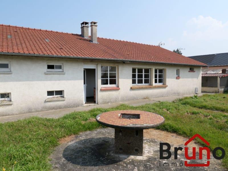 Sale house / villa Ponthoile 266500€ - Picture 3