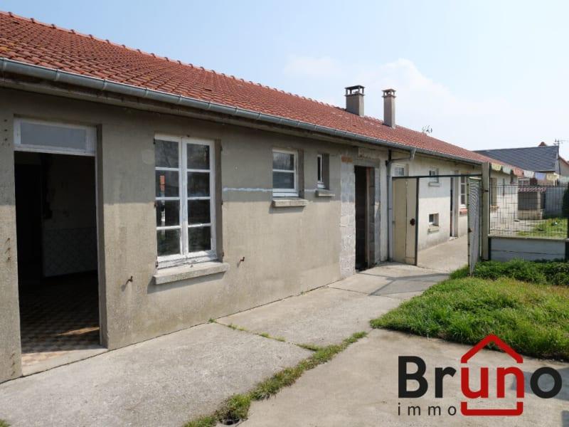 Sale house / villa Ponthoile 266500€ - Picture 4