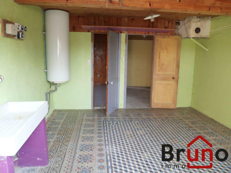 Sale house / villa Ponthoile 266500€ - Picture 6