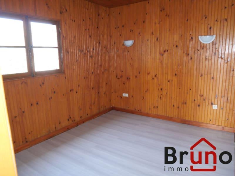 Sale house / villa Ponthoile 266500€ - Picture 7