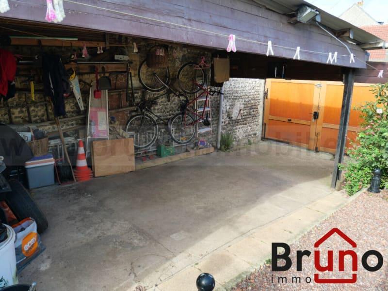 Sale house / villa Le crotoy 82000€ - Picture 12
