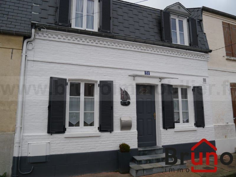 Sale house / villa Le crotoy 499900€ - Picture 1