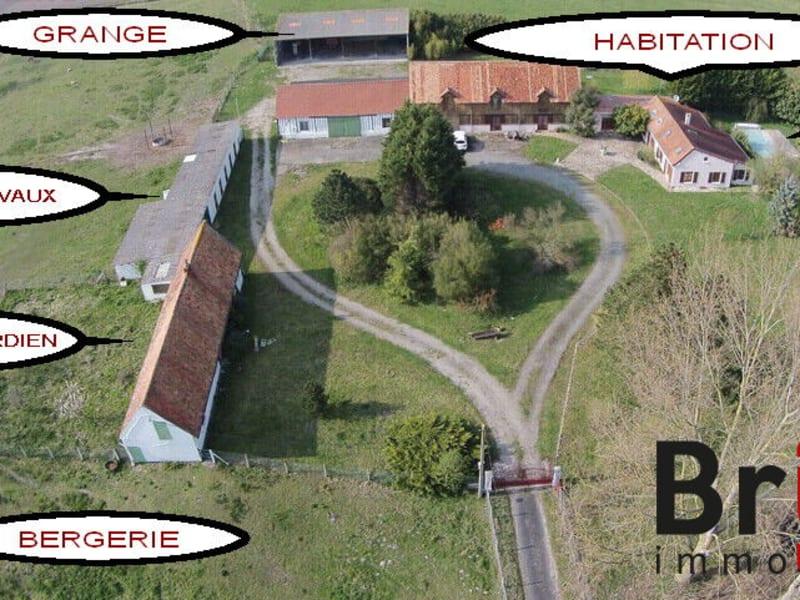 Sale house / villa Rue 790000€ - Picture 3
