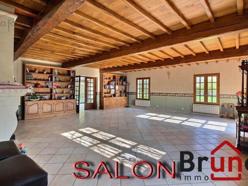 Sale house / villa Rue 790000€ - Picture 7