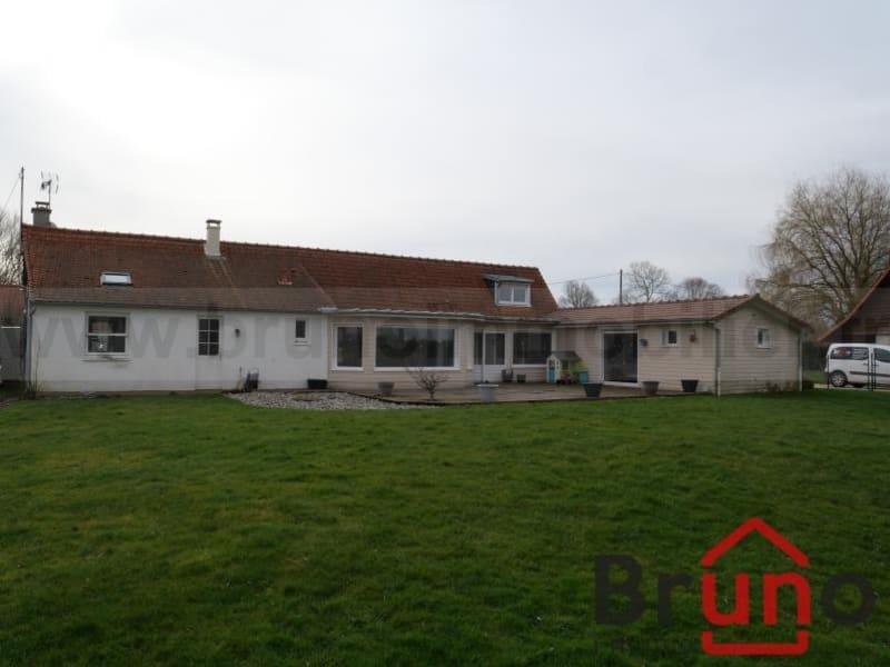 Sale house / villa Ponthoile 499900€ - Picture 2