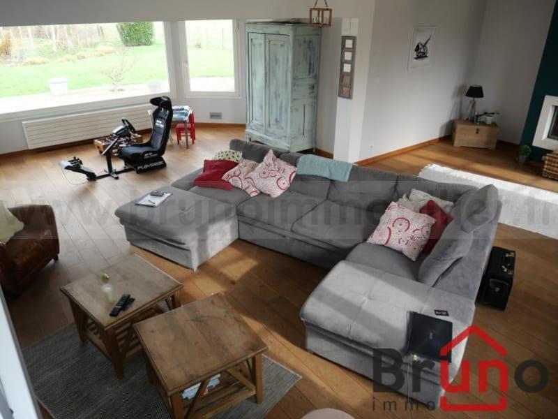 Sale house / villa Ponthoile 499900€ - Picture 9